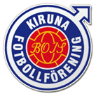 Kiruna FF Swedish football club