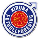 Kiruna FF Association football club in Kiruna, Sweden