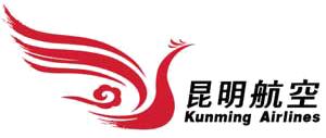 Resultado de imagen para kunming airlines logo