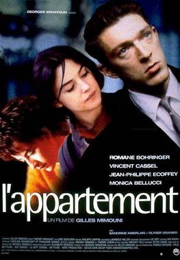 Picture of a movie: L'appartement