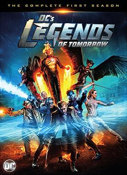 watch legends of tomorrow season 2 free