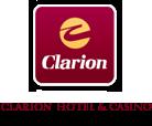 Clarion Hotel and Casino Demolished casino hotel in Las Vegas, Nevada