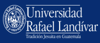 Logo of Rafael Landívar University.jpg