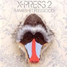 <i>Makeshift Feelgood</i> 2006 studio album by X-Press 2
