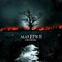 <i>Entities</i> (album) 2007 studio album by Malefice