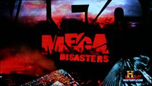Mega Disasters - Wikipedia