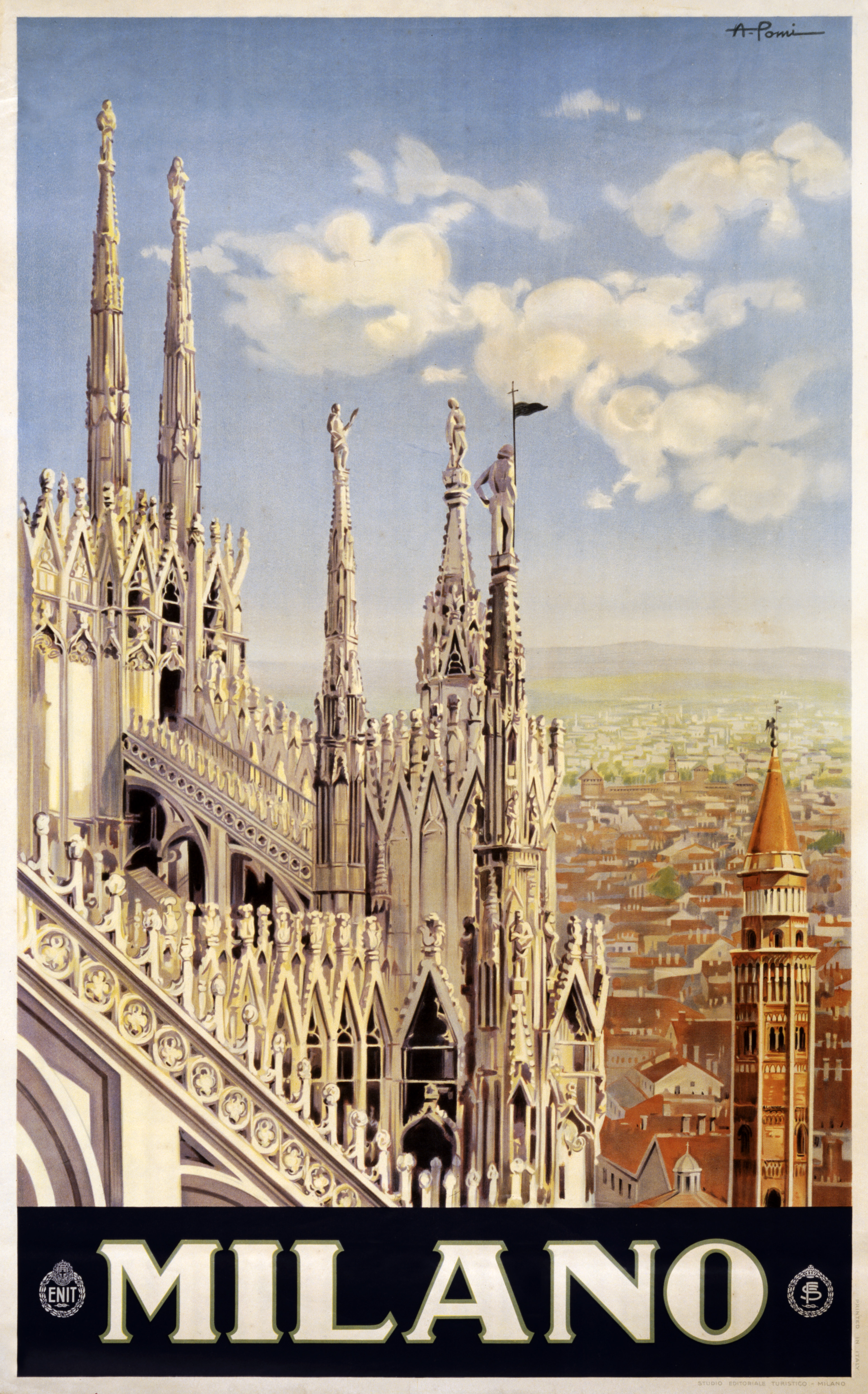 File:Milano, travel poster for ENIT, ca. 1920.jpg