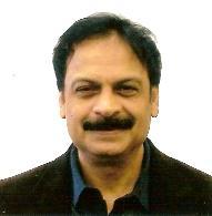 Prabhakar Misra American physicist