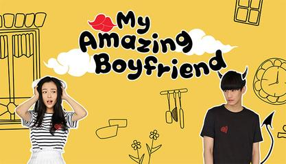 My Amazing Boyfriend - Wikipedia