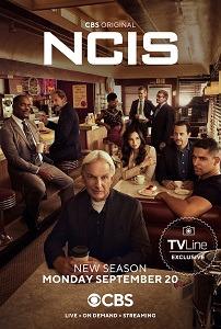 <i>NCIS</i> (season 19) Season of television series