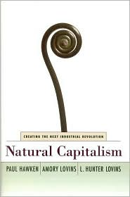 <i>Natural Capitalism</i> book by Paul Hawken