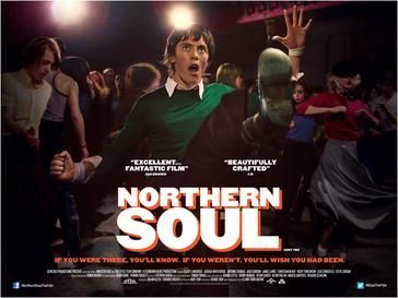مشاهدة فيلم Northern Soul مترجم