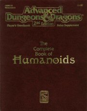 Complete Book Of Humanoids Pdf
