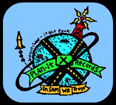 Plan-It-X Records