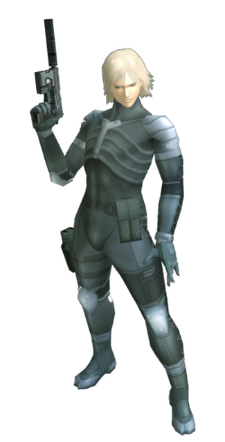 Raiden Metal Gear Wikipedia Snake, however, is here for the ride. raiden metal gear wikipedia