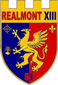 Realmont XIII French semi-professional rugby league club