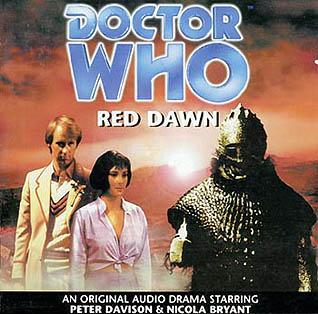 red dawn audio drama wikipedia