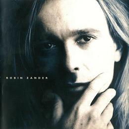 <i>Robin Zander</i> (album) 1993 studio album by Robin Zander