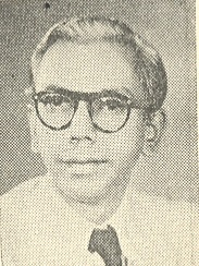 S. C. C. Anthony Pillai politician from India
