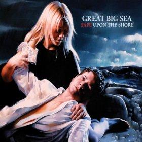 <i>Safe Upon the Shore</i> 2010 studio album by Great Big Sea