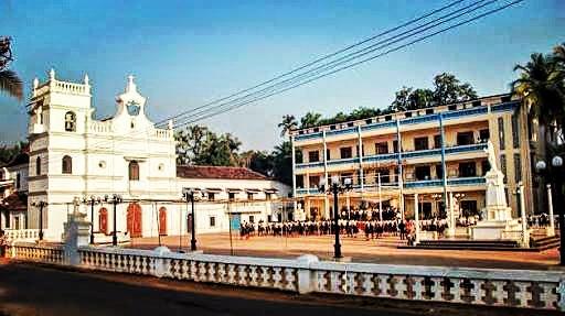 Goa Velha - Wikipedia