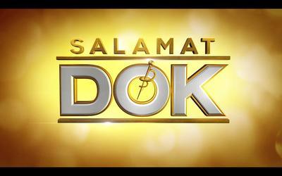 Salamat Dok - Wikipedia