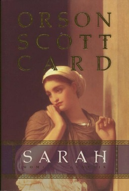 Sarah (Orson Scott Card novel - cover art).jpg