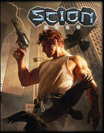 Scion (role-playing game) - Wikipedia, the free encyclopedia