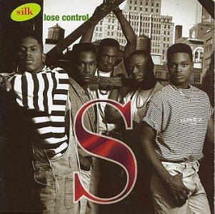 <i>Lose Control</i> (album) 1992 studio album by Silk