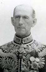 Sir Lancelot Graham as Governor of Sind