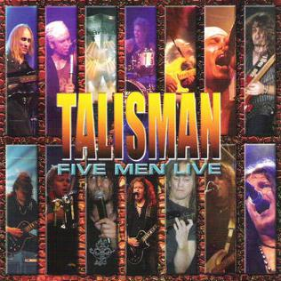 Five Men Live Wikipedia
