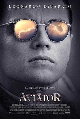فيلم the aviator