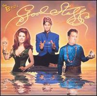 <i>Good Stuff</i> The B-52s album
