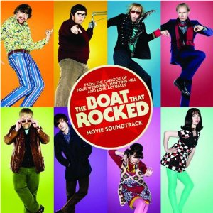 The Boat That Rocked (soundtrack) - Wikipedia