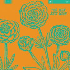 <i>New Moon</i> (The Men album) The Men album