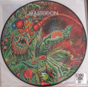 The Motherload Mastodon song