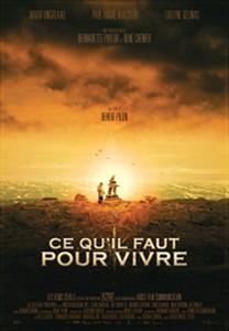 <i>The Necessities of Life</i> 2008 film by Benoît Pilon