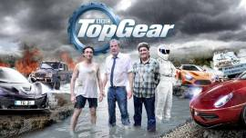 <i>Top Gear</i> (series 21)