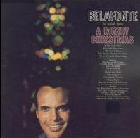 1958 studio album by Harry Belafonte