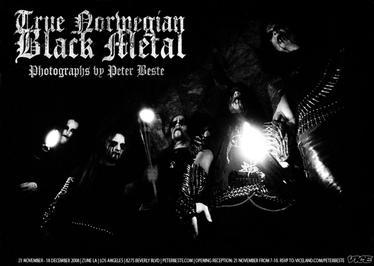 black-metal фото
