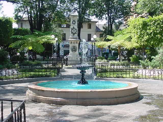 Hotel Villamari Plaza De Espanya Distancia