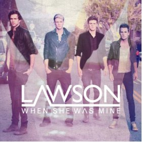 Lawson — When She Was Mine (studio acapella)