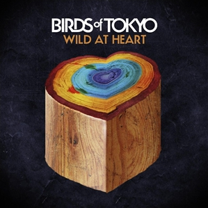 Wild at Heart (Birds of Tokyo song) single by Birds of Tokyo