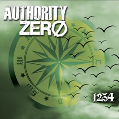 <i>12:34</i> 2007 studio album by Authority Zero