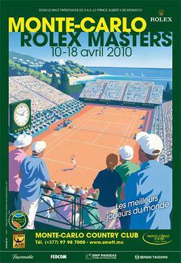 2010 MonteCarlo Rolex Masters  Wikipedia
