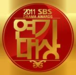 2011 SBS Drama Awards Logo.png