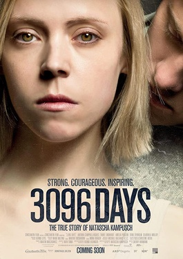 Picture of a movie: 3096 Tage