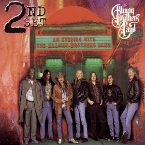 <i>An Evening with the Allman Brothers Band: 2nd Set</i> 1995 live album by The Allman Brothers Band