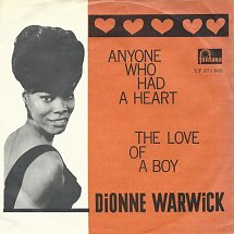 Anyone Who Had a Heart - Dionne Warwick.jpg