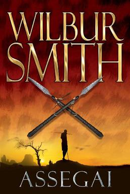 Assegai (novel) - Wiki... Will Smith